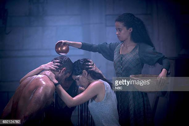 CITY Beautiful Wickedness Episode 106 Pictured Oliver Jackson Cohen as Lucas Ana Ularu as West Adria Arjona as Dorothy Jordan Loughran as Tip