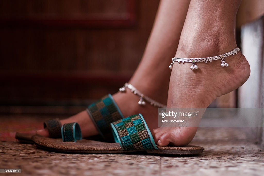 Anklet Stock Photos and Pictures | Getty Images