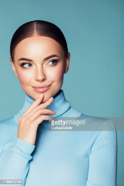 beautiful woman - woman flashing stock pictures, royalty-free photos & images