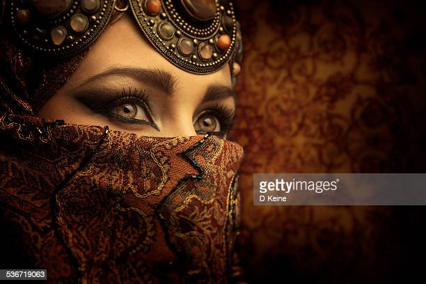 beautiful woman - indian woman stock photos and pictures