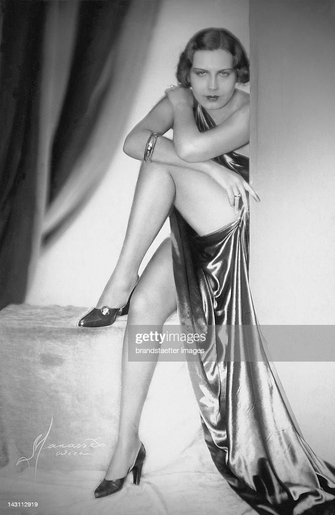 1930 erotic photo