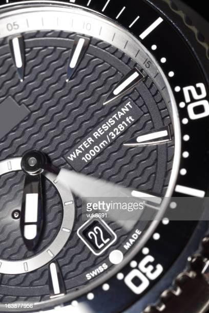 Beautiful wrist watch