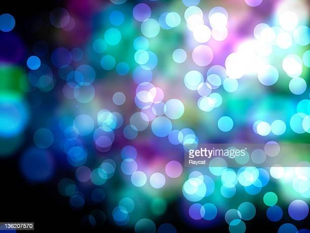 Farbige Lichter