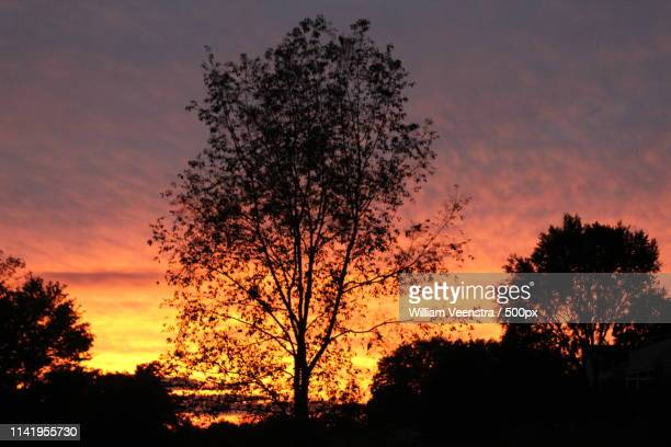 beautifully dramatic sunset - william moon stock pictures, royalty-free photos & images