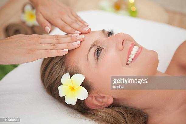 Beauty and relax time