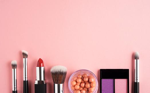 Beauty brushes. 1151765209
