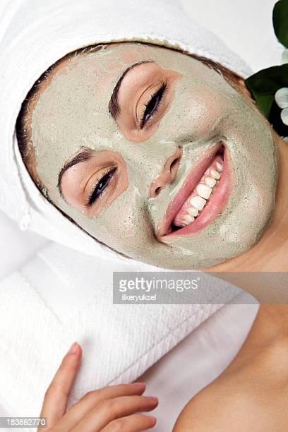 Beauty ,Facial Mask