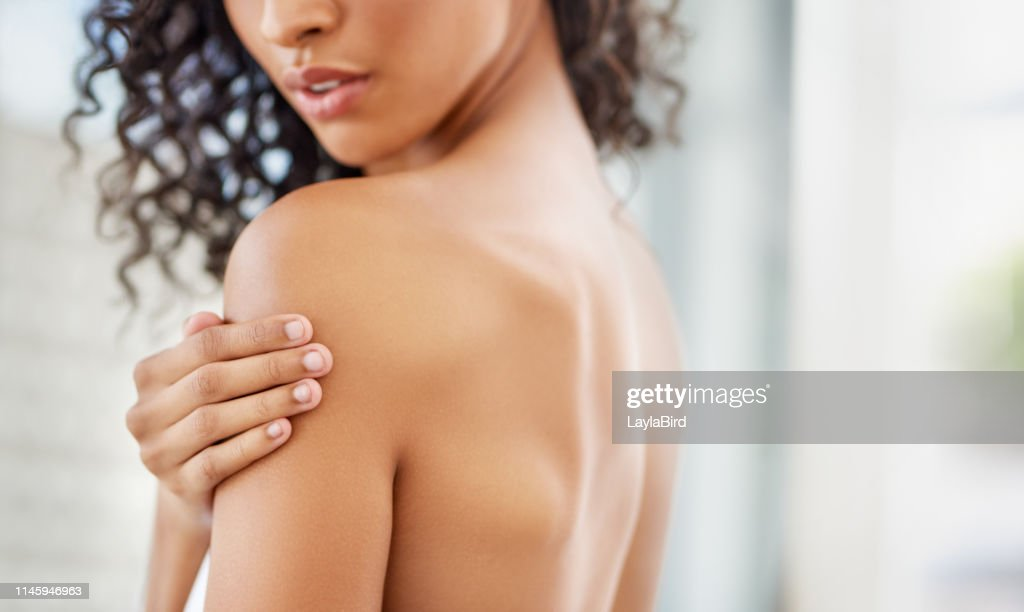 Beauty from the back : Stock Photo