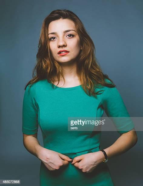 Beauty Girl Portrait