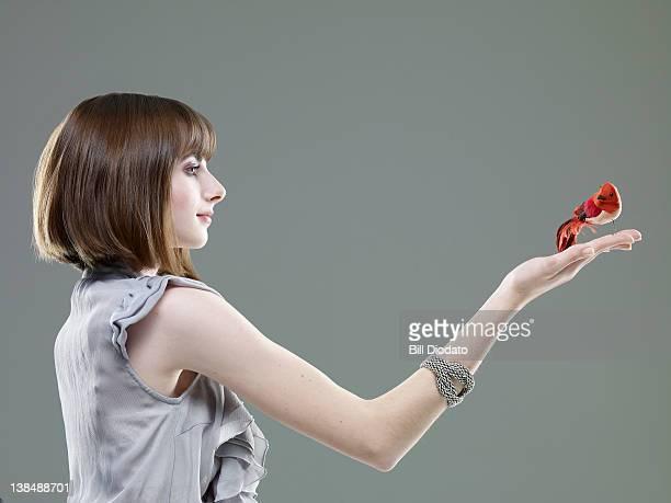 Beauty images of teenage girl