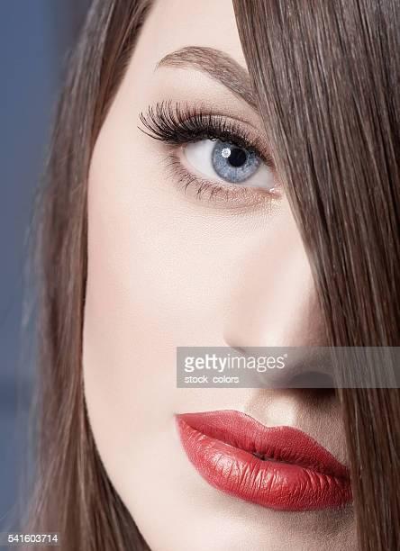 beauty in my eyes