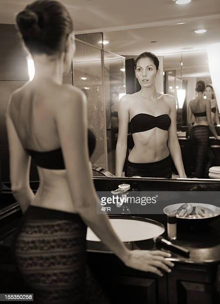 Beleza no espelho