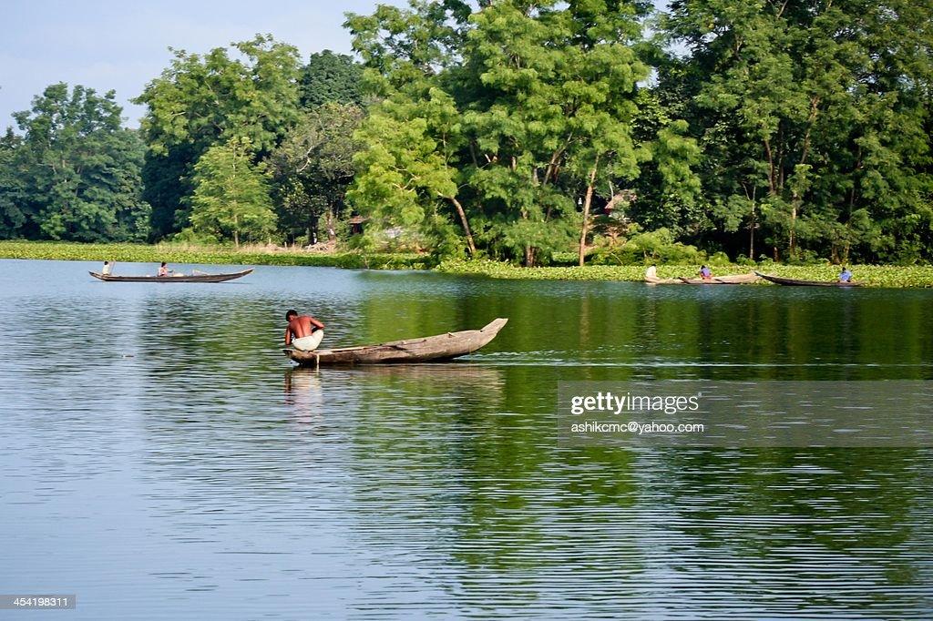 Beauty of Bangladesh : Stock Photo
