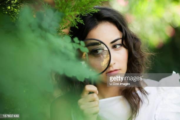 Beauté de curiosité