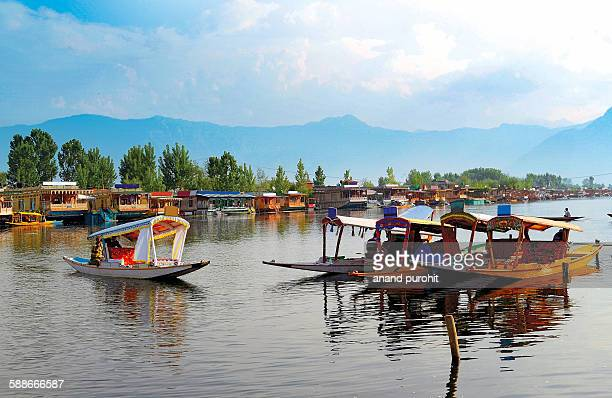 Beauty of Dal LaKe, Srinager, Jammu & Kashmir