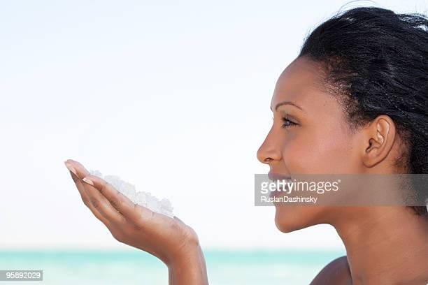 Beauty of Dead Sea