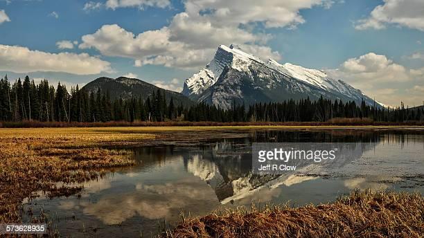 Beauty outside Banff