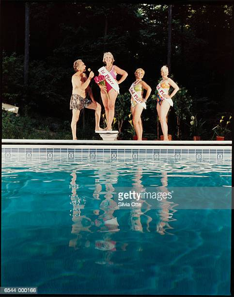 beauty pageant - beauty contest stock pictures, royalty-free photos & images