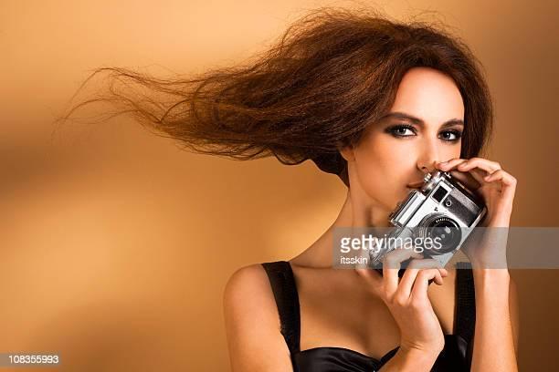 Photographe de beauté