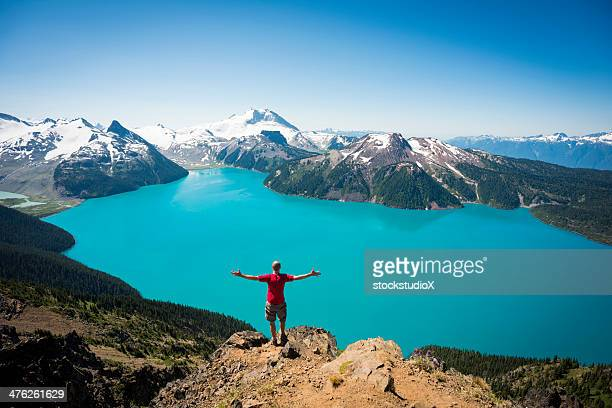 beauty - garibaldi park stock pictures, royalty-free photos & images
