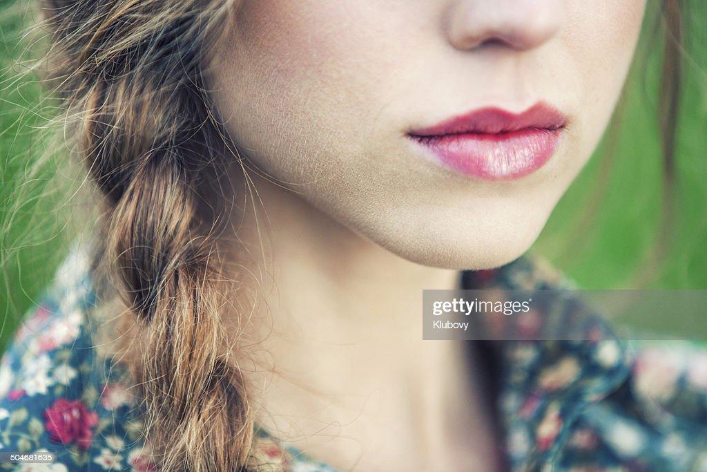 Beauty : Stock Photo