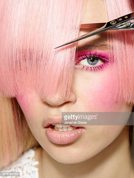 beauty - fringe stock pictures, royalty-free photos & images