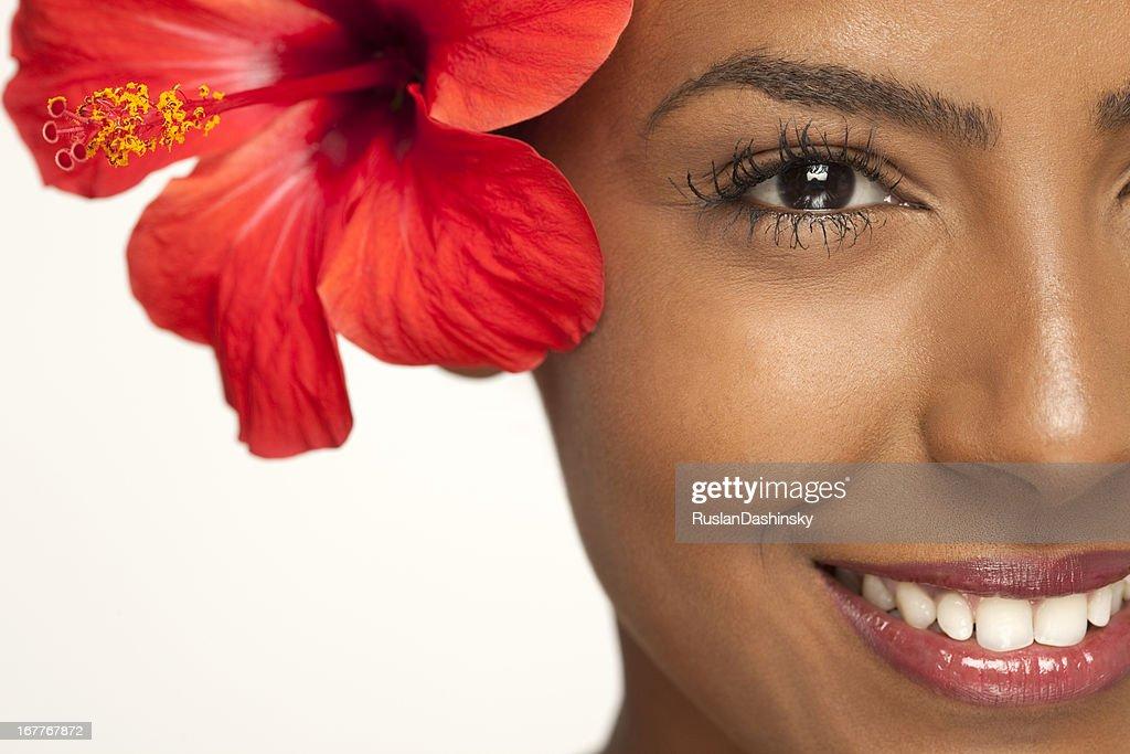 Beauty portrait. : Stock Photo
