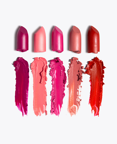 Beauty swatches. 1135739038