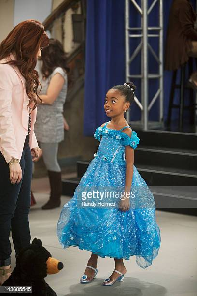 JESSIE 'Beauty the Beasts' After convincing Zuri to enter a pageant Jesse runs into her nemesis Nanny Agatha who has entered her beloved Lindsay in...