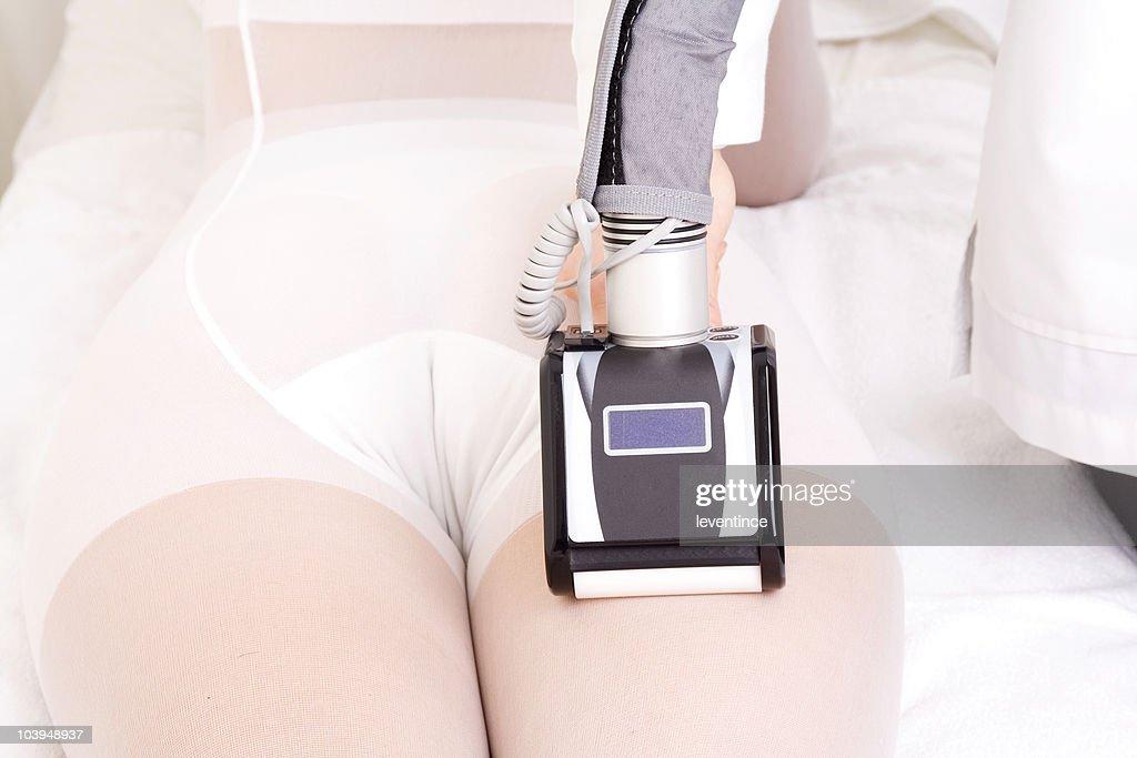 Beauty Treatment : Stock Photo