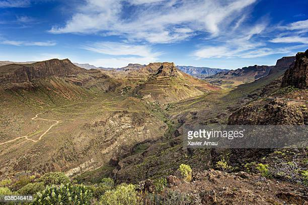 Beauty Valley in Gan Canaria