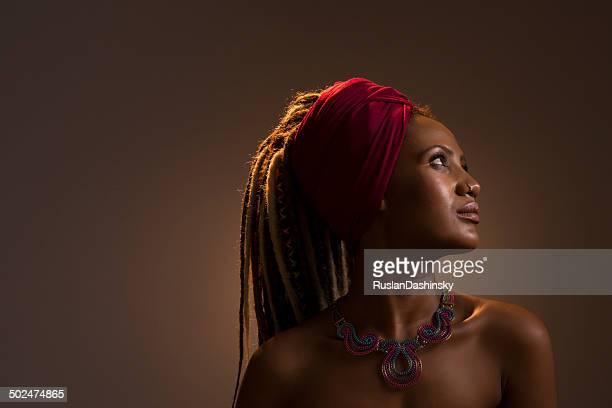 Beauty woman.