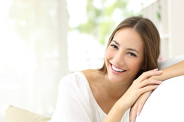 Free beautiful girl face images pictures and royalty free stock beauty woman with white smile at home voltagebd Images