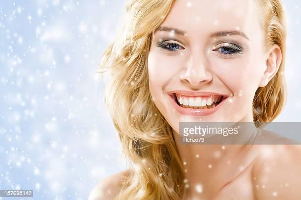 beautys in christmas