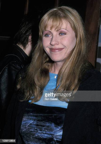 Bebe Buell during Party To Celebrate Bijou Phillips' Playboy Cover at CentroFly in New York City New York United States