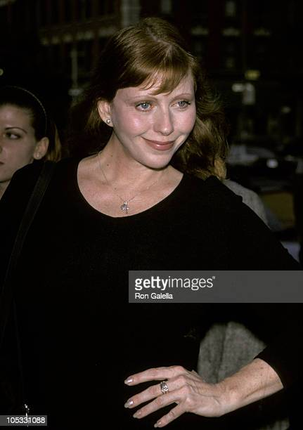 """Bebe Buell during Premiere of """"The Adventures of Sebastian Cole"""" at Loews Village Theater in New York City, New York, United States."""