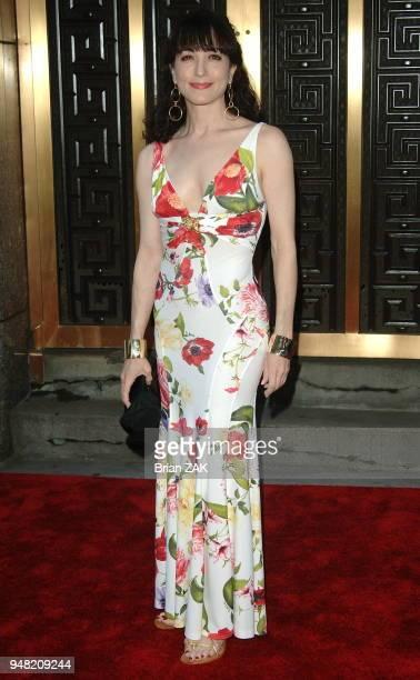Bebe Neuwirth arrives to the 60th Annual Tony Awards held at Radio City Music Hall New York City BRIAN ZAK