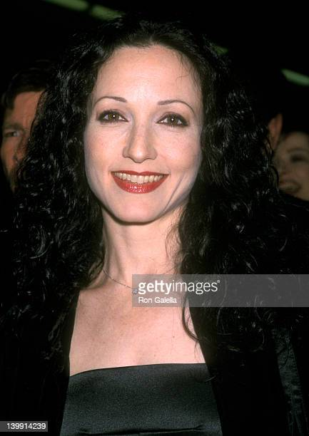 Bebe Neuwirth at the 46th Annual Drama Desk Awards FH LaGuardia Concert Hall at Lincoln Center New York City