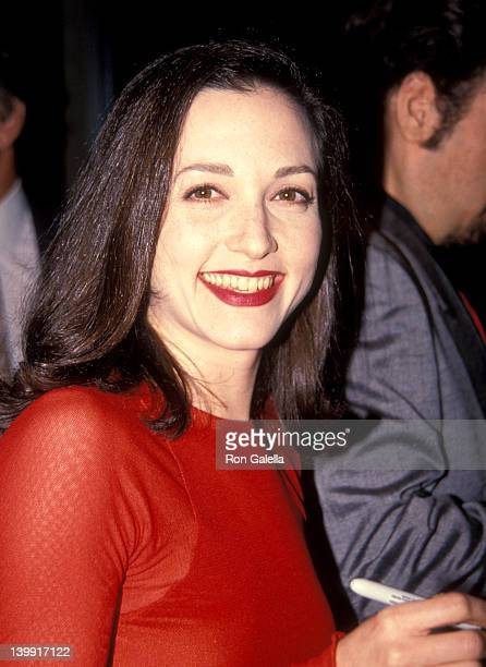 Bebe Neuwirth at the 6th Annual Genesis Awards, Beverly Hilton Hotel, Beverly Hills.