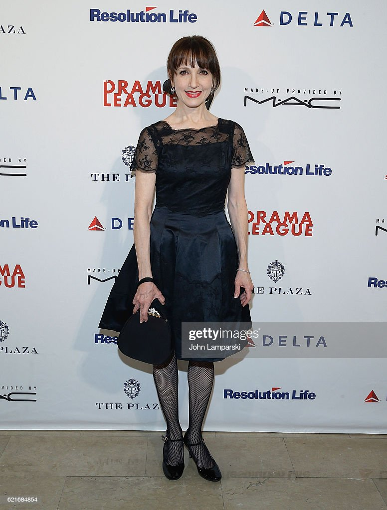 Bebe Neuwirth attends the 33rd Annual Drama League Musical Celebration of Broadway at The Plaza on November 7, 2016 in New York City.