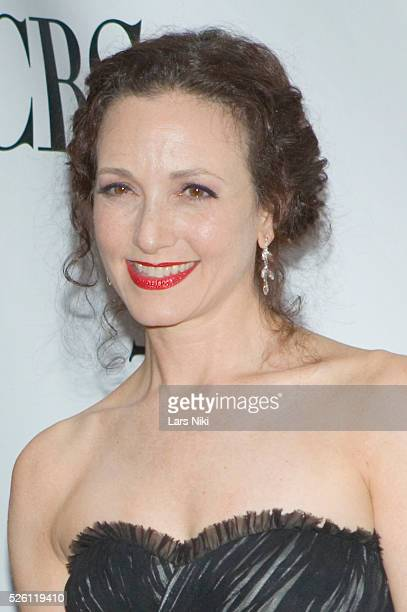 Bebe Neuwirth attends the '63rd Annual Tony Awards' at Radio City Music Hall in New York City