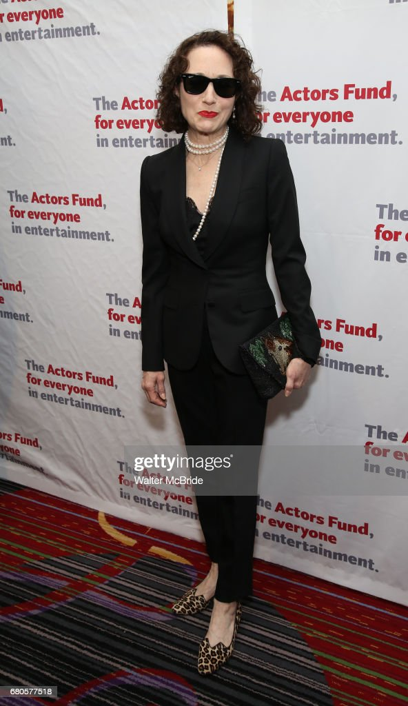 The 2017 Actors Fund Gala : News Photo