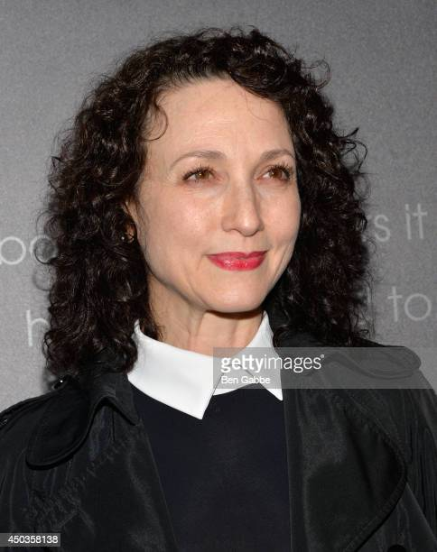 Bebe Neuwirth attends the 'Jersey Boys' Special Screening at Paris Theater on June 9 2014 in New York City