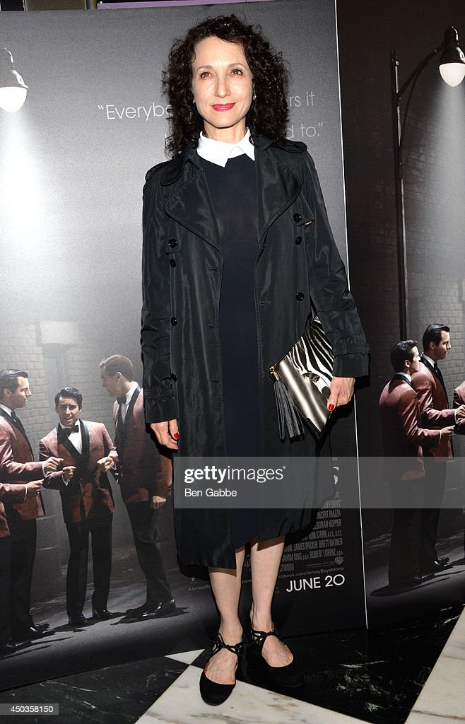 Bebe Neuwirth attends the 'Jersey Boys' Special Screening at Paris Theater on June 9, 2014 in New York City.