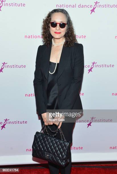 Bebe Neuwirth attends the National Dance Institute Annual Gala at The Ziegfeld Ballroom on April 30 2018 in New York City