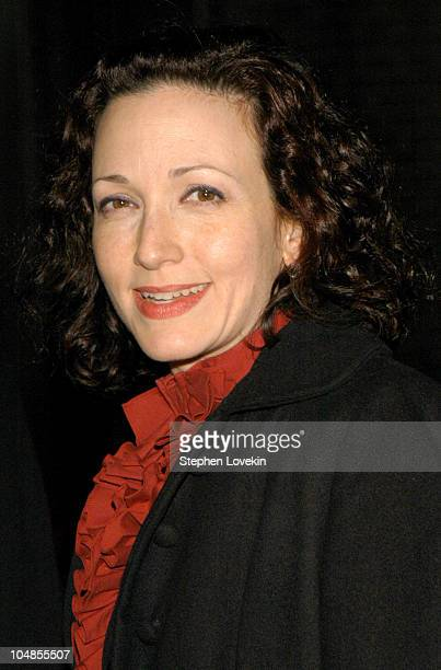 Bebe Neuwirth during New York Premiere of The Guys After Party at Gabriels Restaurant in New York NY United States