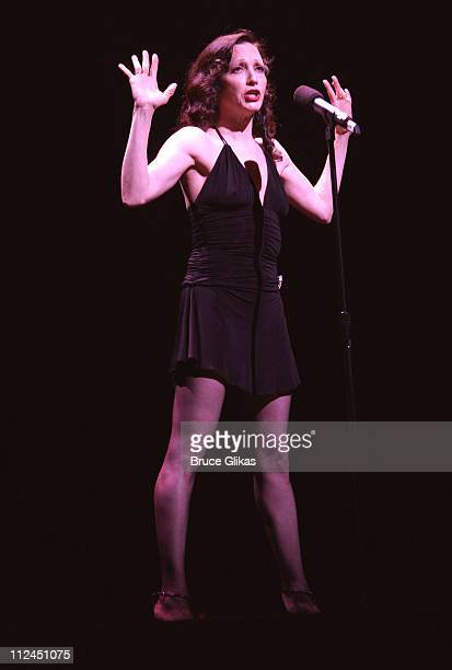 Bebe Neuwirth during 'Nothing Like a Dame 2004' A Benefit for The Phyllis Newman Health Initiative and Broadway Cares/Actors Fund of America at The...