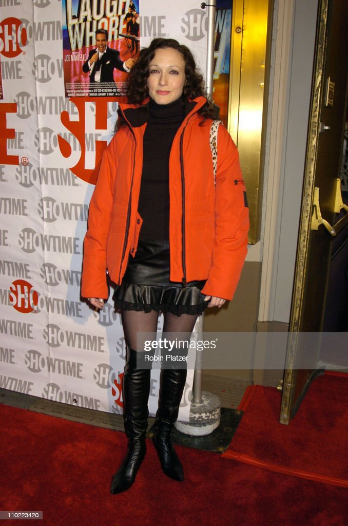 """Opening Night of """"Mario Cantone - Laugh Whore"""" Presented on Broadway by"""