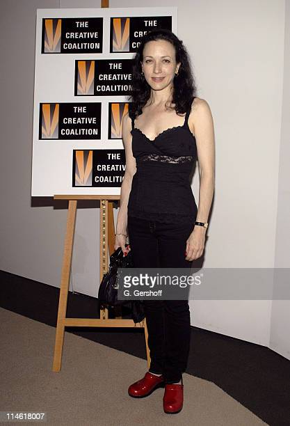 Bebe Neuwirth during Premiere Screening of Joe Pantoliano's New Movie 'The Amateurs' at The Core Club in New York City New York United States