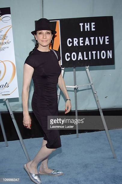 Bebe Neuwirth during The Aristocrats New York City Premiere at DGA Theater in New York City New York United States